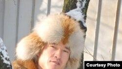 Қазақ блоггері, журналист Қ.Әбілқайыр
