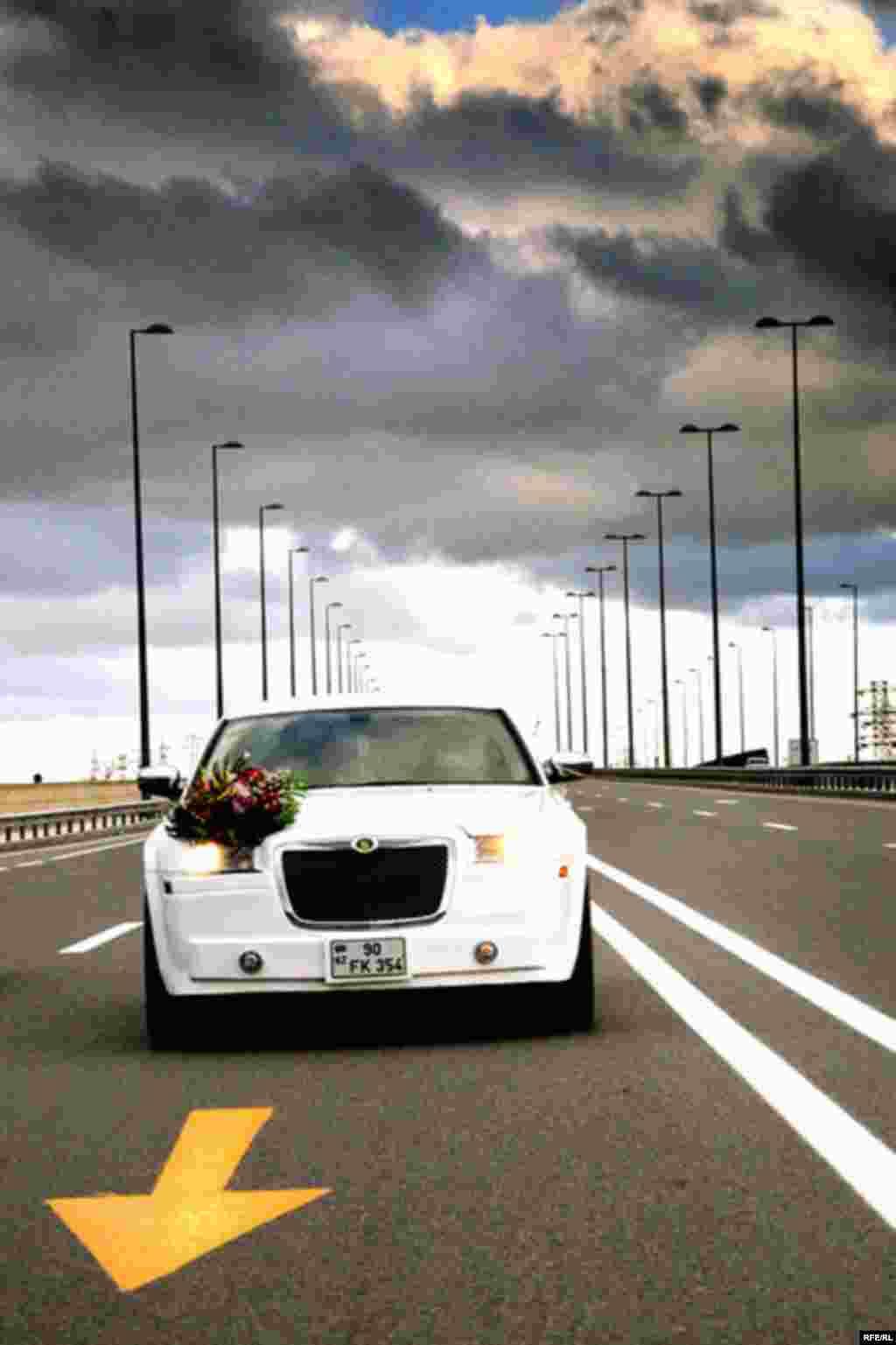 Автомир Баку #11