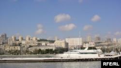 Limanın başqa yerə köçürülməsindən sonra Dənizkənarı Milli park genişləndiriləcək