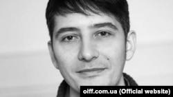 Фільм Романа Бондарчука (на фото) «Вулкан» за жанром – драмеді