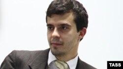 Главный редакторThe Insider Роман Доброхотов