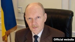 Голова Представництва України при Європейському Союзі Андрій Веселовський