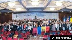 Întâlnirea diasporei de la Mestre, Italia