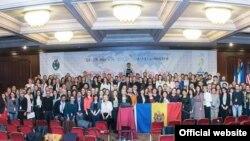 Форум представителей молдавской диаспоры, Венеция (Местре)