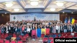 La reuniunea reprezentanților Diasporei moldovene de la Mestre-Veneția