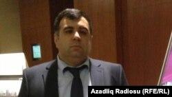 Адвокат Джавад Джавадов