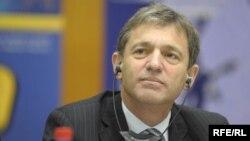Шефот на мисијата на ЕУ во Србија Венсан Дежер