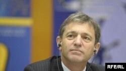 Vensan Dežer, šef delegacije EU u Srbiji