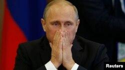 Președintele Vladimir Putin