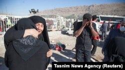 استاندار کرمانشاه روز چهارشنبه گفته بود: صد درصد مطمئنم هیچکس در مناطق زلزلهزده بر اثر سرما فوت نشدهاست