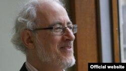 Criticul Norman Lebrecht