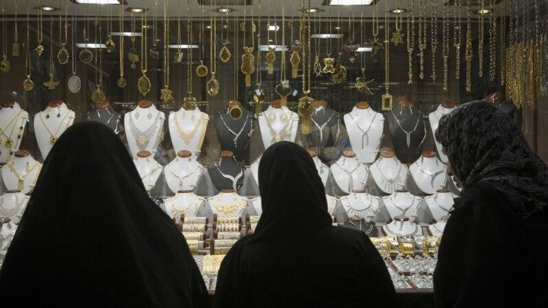 شورای جهانی طلا: سقوط تقاضای جواهرات، شمش و سکه در ایران