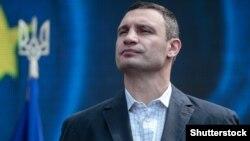 Міський голова Києва Віталій Кличко(©Shutterstock)
