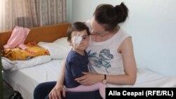 """Voluntariat la Spitalul de copii """"Emilian Coţaga"""""""