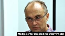 Goran Karadžić