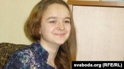 Ангеліна Жыркевіч