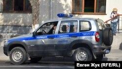 В полиции сообщили, что санкция статьи предусматривает наказание в виде лишения свободы на срок до двух лет