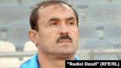 Наҷмиддин Толибов