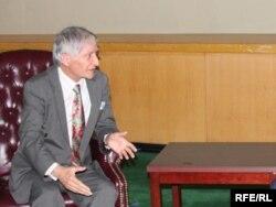 Акбари Турсон, академики тоҷик.