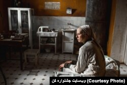 نمایی از فیلم «قددراز» (Beanpole) ساخته کانتمیر بالاگوف