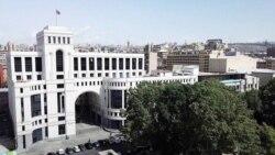 Պաշտոնական Երևանը ահաբեկիչների տեղակայումը ԵԱՀԿ տարածքում լուրջ սպառնալիք է համարում միջազգային ու տարածաշրջանային անվտանգությանը