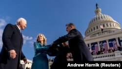 Profil: Joe Biden predsjednik SAD