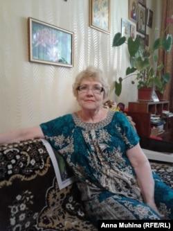 Галина Кеберт