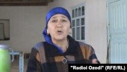Ҳанифа Зиёдалиева