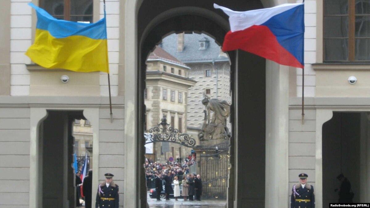 Отношение чехов к Украине улучшилось – исследование