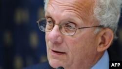 هاوارد برمن (Howard Berman)، عضو ارشد دموکرات در کمیته سیاست خارجی مجلس نمایندگان آمریکا.