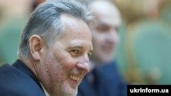 Український олігарх Дмитро Фірташ