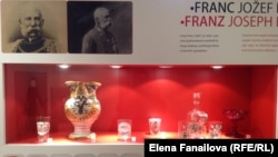 """Образ """"отца народов"""" есть во всех музеях бывшей Австро-Венгрии"""
