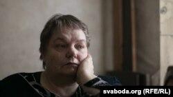 Ніна Жызьнеўская