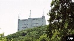 Qəbələ Radiolokasiya Stansiyası, 8 iyun 2007