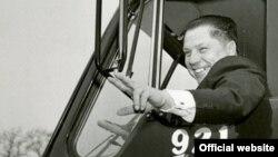 Джимми Хоффа бесследно исчез в конце апреля 1975 года
