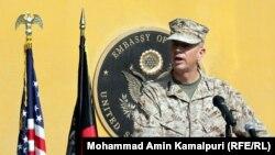 NATO-nun Əfqanıstandakı qüvvələrinin komandanı Gen John Allen
