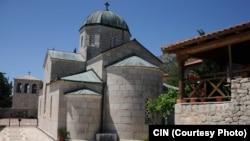 Manastir Tvrdoš u Trebinju