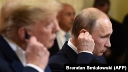 Дональд Трамп у Twitter заявив, що його розмова з російським колегою була «дуже конструктивною»