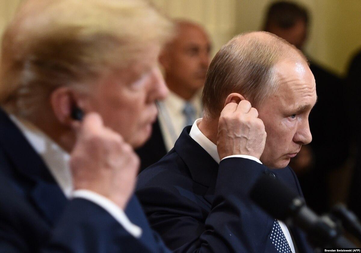 Судья отклонил иск демократов, которые обвиняли Трампа в сговоре с Кремлем