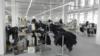 Производство по пошиву джинсов в Гюмри