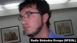 Христијан Ристески, Центар за економски анализи.