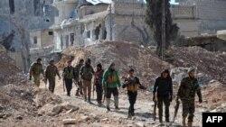 Al-Bab, Sirija