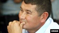 Адвокат колишнього депутата Олег Іщенко у коментарі «Схемам» відповів, що не готовий коментувати інформацію про затримання Олександра Онищенка (на фото)