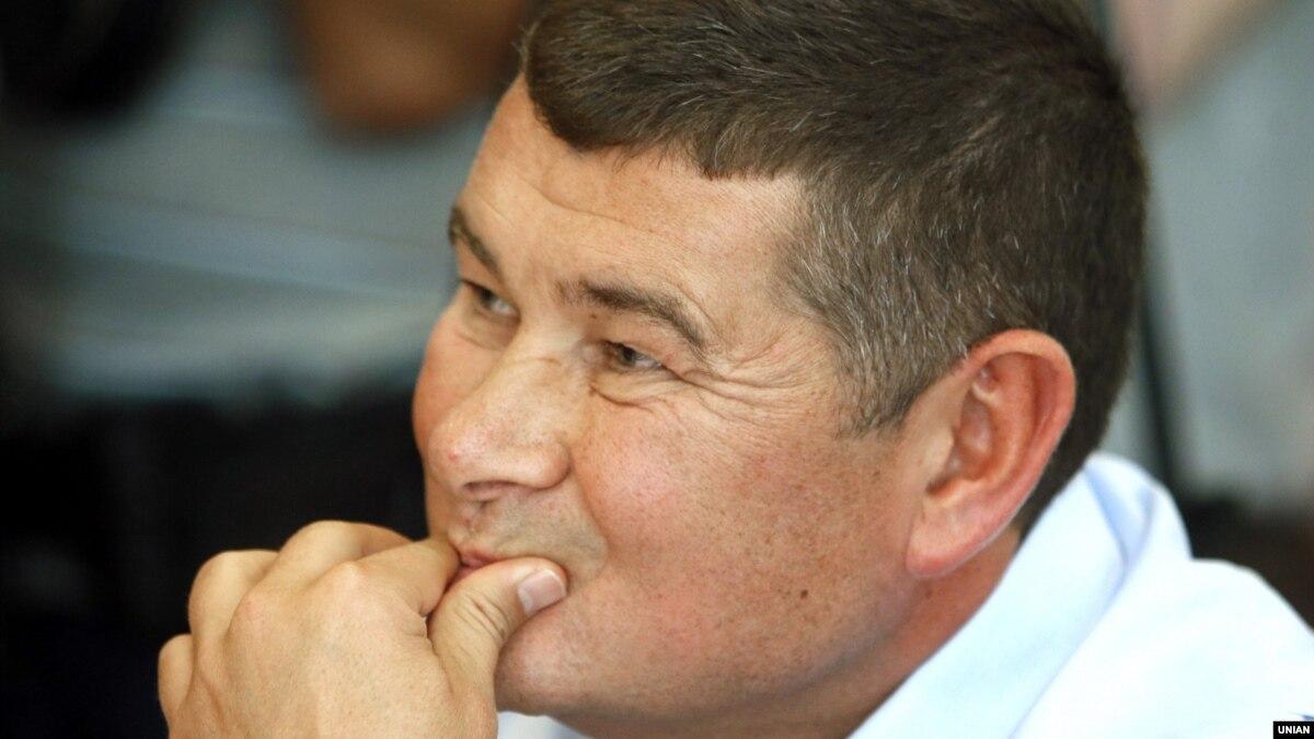 ВАКС обратится к Германии о вызове Онищенко в суд по «газовому делу» – САП