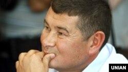 Олександр Онищенко, якого НАБУ називає організатором корупційної схеми з видобутку та продажу газу