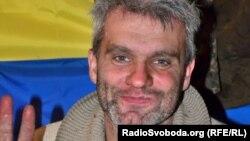Ігор Брановицький (фото: Ruslan Borovik)