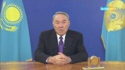 Грани Времени. Верховный прокуратор Казахстана.