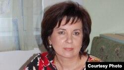 Анна Плішкава