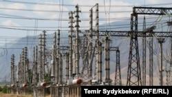 Кыргызстан энергосистемасы.