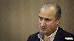 مهدی تاج، رئیس فدراسیون فوتبال ایران